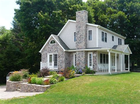 Rhode Island Cottages For Rent by Matunuck Cottage 3 Br Vacation House For Rent In