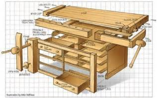 Workmate Work Bench Workbench Plans Picmia