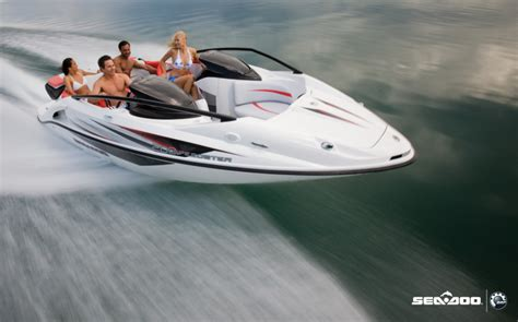 sea doo jet boat types research 2009 seadoo boats 200 speedster on iboats