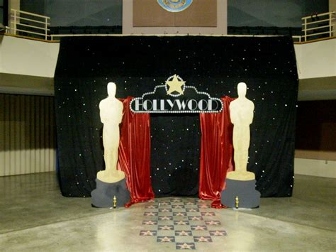 hollywood party theme decorations ideas Archives   Decorating Of Party