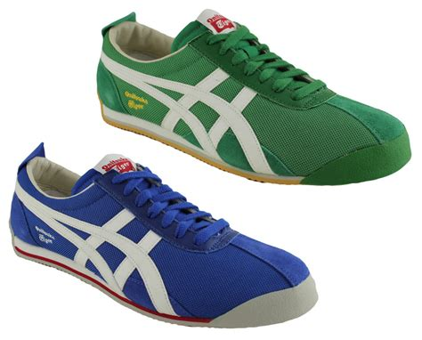 ebay shoes for asics onitsuka tiger fencing mens shoes sneakers casual