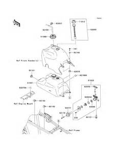 kawasaki kvf 400 wiring diagram kawasaki free engine image for user manual