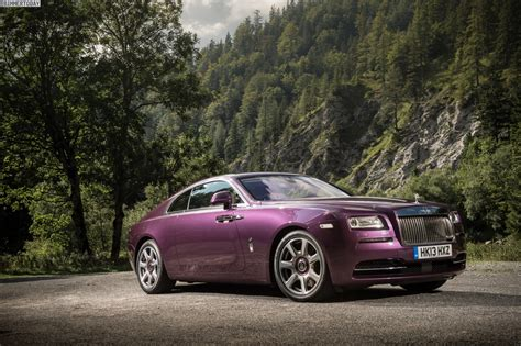 purple rolls royce bimmertoday gallery