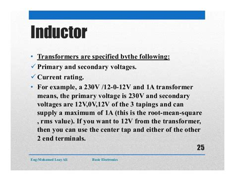 the inductor has 25 turns the inductor has 25 turns 28 images avr course day1 basic electronics chapter 20 induced