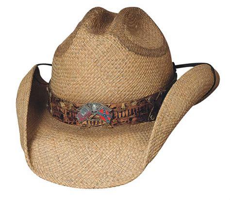 Pungo Ridge Bullhide Southern Comfort Straw Hat