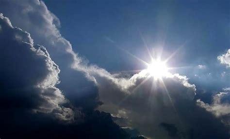 bollettino meteo co dei fiori meteo sole e vento nel weekend