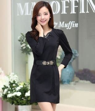 Dress Amissa Black Anak Import Resmi Pesta Hitam Merah dress ds3652 black tamochi