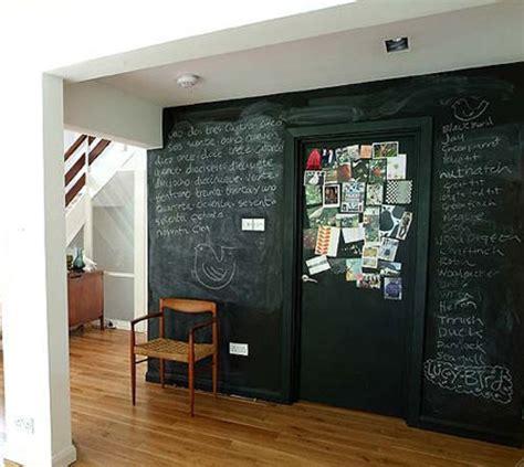 chalkboard paint ideas for walls mad about blackboard paint