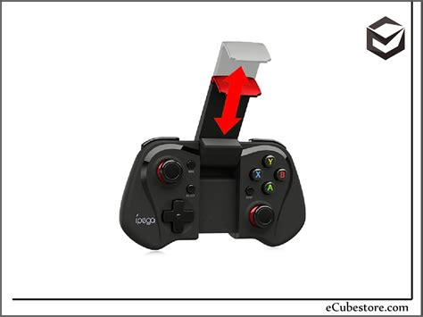 Termurah Wireless Bluetooth Gamepad Joystick Smartphone Tablet Smart gamepad ipega pg 9033 pg9033 harga end 7 26 2020 8 46 pm