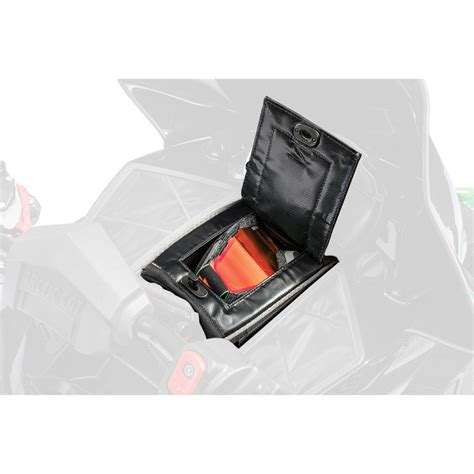 Zr Bag by Arctic Cat 2017 Goggle Bag Dirtnroad Parts