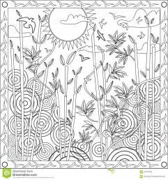 sunset coloring pages coloringeast