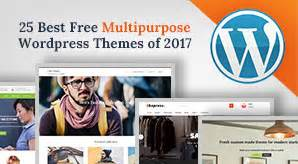 25 best multipurpose wordpress themes free and paid graphic design tech design bolts