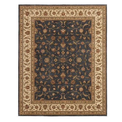 Home Decorators Collection Maggie Blue 3 Ft 11 In X 6 Ft Rugs 6 Ft