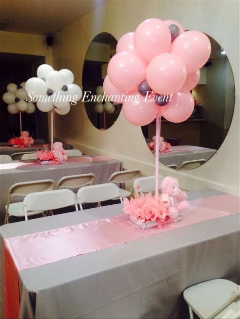 teddy baby shower centerpieces 1000 ideas about teddy centerpieces on