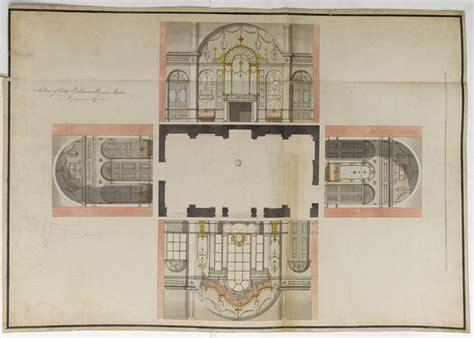 House Plans Open Floor Understanding Architectural Drawings Sir John Soane S Museum