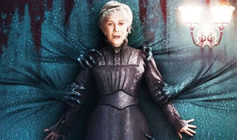 Did You Helen Mirren Carried Around 250000 At The Oscars by Judi Dench Winters Tale New Encore Screenings Information