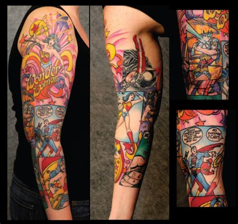 tattoo girl heroes 106 best images about wonderwoman on pinterest