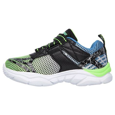 Skechers Z Shoes by Skechers Neutron Z Toddler Boys Running Shoes