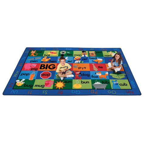 words that rhyme with rug rhyme time classroom rugs at schoolsin