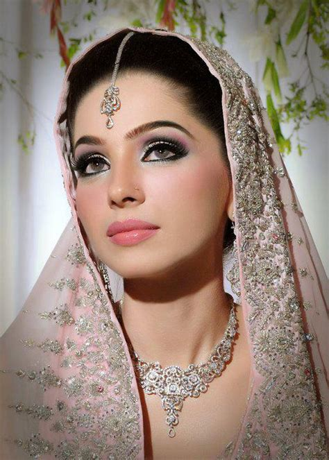 light makeup for indian wedding mariya asian bridal eye makeup