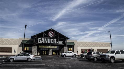 gander mountain minneapolis gander mountain locations could be white elephants