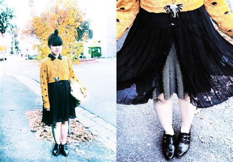Fringed Cami Bandage Dress Black S vintage crochet fringed dress guess striped