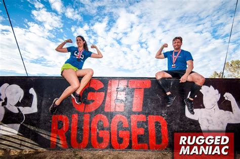 rugged maniac rugged maniac 2017 timing change mud and adventure outdoor active adventures begin here
