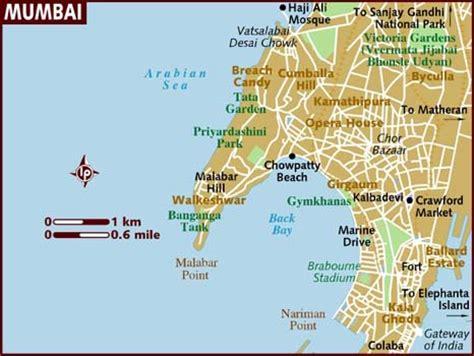 where is mumbai on the world map geog3 studies world cities