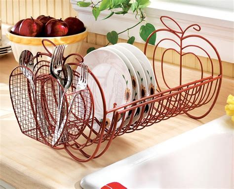 Apple Home Decor Accessories kitchen accessories kitchen