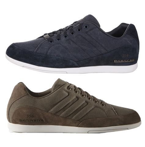 porsche shoes mens adidas porsche 356 1 2 leather textile designer