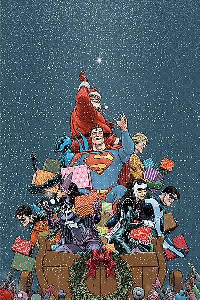 comics  crisis december