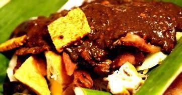 cara membuat mie goreng dalam bahasa jawa resep dan cara membuat rujak cingur enak dan lezat khas