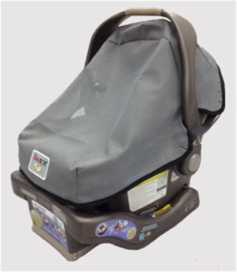 summer prodigy car seat summer prodigy car seat sun and wind cover from s