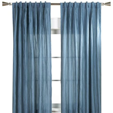 window curtain lengths 17 best ideas about curtain length on pinterest hanging