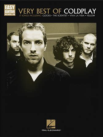 coldplay genre coldplay the scientist sheet music at stanton s sheet
