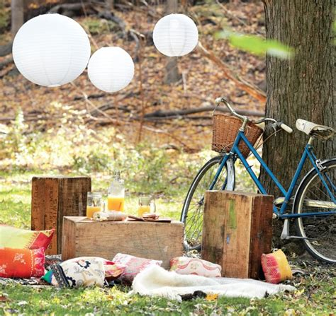 backyard picnic ideas host a picnic in your own backyard decor tips and recipes
