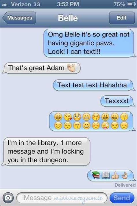 disney text messages disney princess photo 35457664