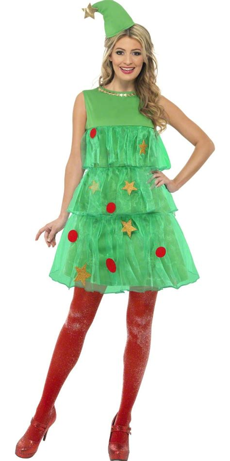 adult tutu christmas tree costume 24331 fancy dress ball