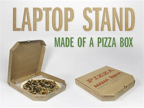cool ideas 20 super cool ideas to recycle your pizza box photo gallery