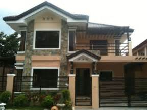 Aida Home Design Philippines Inc Bf Homes Paranaque City Project Ab Garcia Construction
