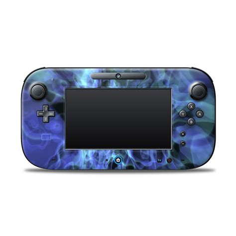Skin For Your Wii by Absolute Power Nintendo Wii U Controller Skin Istyles