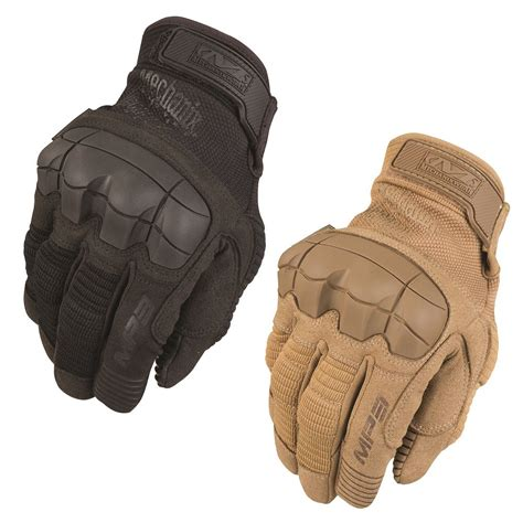 layout gloves mechanix mpact 3 knuckle glove new design