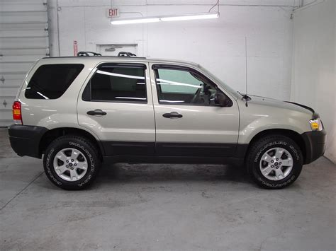 ford escape 2005 2005 ford escape xlt biscayne auto sales pre owned