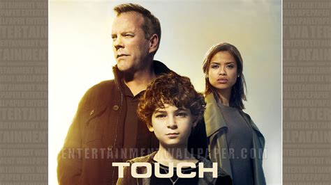 Tv Season 1 touch season 1 touch tv series wallpaper 35525394 fanpop