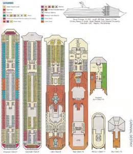 carnival imagination floor plan carnival destiny deck plan