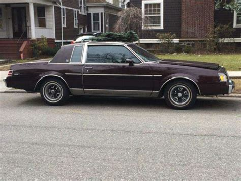 buick regal limited coupe 2 door for sale from new york