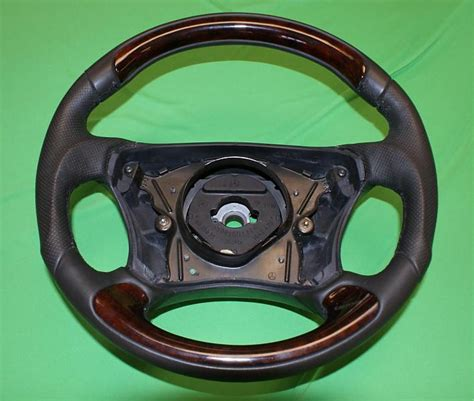 Steering Wheel Knobs For Sale by Carlsson Steering Wheel And Shift Knob For Sale Mbworld