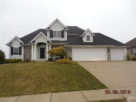 13131 drayton pkwy fort wayne in 46845 foreclosed home