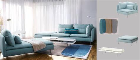 soderhamn ikea blue google search rugs pinterest ikea sof 225 combinaci 243 n de sof 225 y chaise longue s 214 derhamn