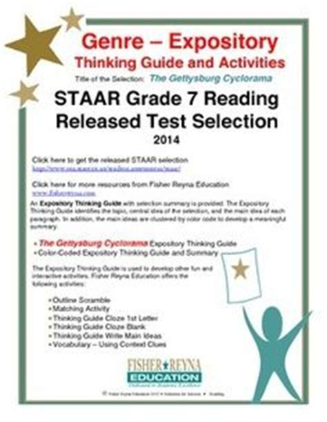 7th grade biography reading list staar released test staar released and persuasive text on